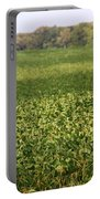 Summer Farm Field Portable Battery Charger