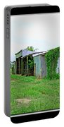 Summer Farm Sheds Portable Battery Charger