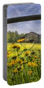Summer Fields Portable Battery Charger