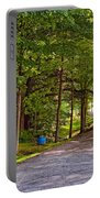 Summer Lane Portable Battery Charger