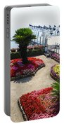 Summer Music Festival In Ravello Italy  Portable Battery Charger