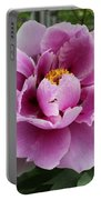 Summer Pink Portable Battery Charger