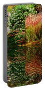Summer Reflections Portable Battery Charger