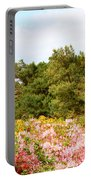 Summer Scenes Portable Battery Charger