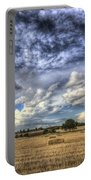 Summer Sky Farm Portable Battery Charger
