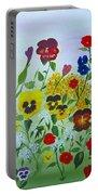Summer Smiles Portable Battery Charger