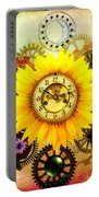 Summer Solstice 2014 Portable Battery Charger