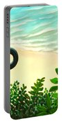 Summer Swim Portable Battery Charger