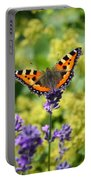 Summer Touch Portable Battery Charger