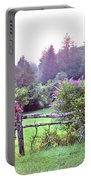 Summer Valley Fence Portable Battery Charger