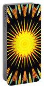 Sun Burst Portable Battery Charger
