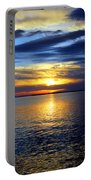 Sun Down South Portable Battery Charger