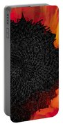 Sun Fire Portable Battery Charger