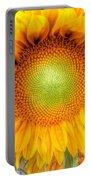 Sun Flower Power Portable Battery Charger