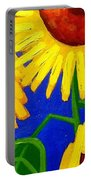 Sun Lovers Portable Battery Charger
