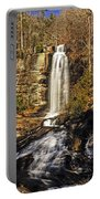 Sun On The Falls Portable Battery Charger