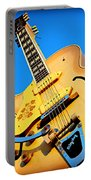 Sun Studio Guitar Portable Battery Charger