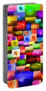 Sun Stuff - Collage Portable Battery Charger