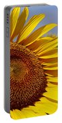 Sun Worshipper Portable Battery Charger