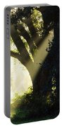 Sunbeam Tree Portable Battery Charger