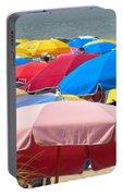 Sunbrellas Portable Battery Charger