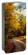 Sunday Drive Portable Battery Charger