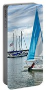 Sunday Sailing 2 Portable Battery Charger