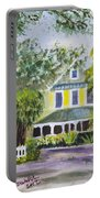 Sundy House In Delray Beach Portable Battery Charger