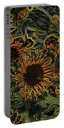 Sunflower 18 Portable Battery Charger