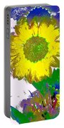 Sunflower 30 Portable Battery Charger