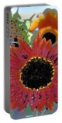 Sunflower 31 Portable Battery Charger