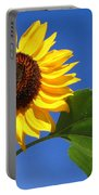 Sunflower Alone Portable Battery Charger