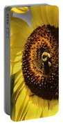 Sunflower And Bee-3922 Portable Battery Charger