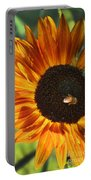 Sunflower And Bee-4041 Portable Battery Charger