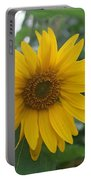 Sunflower Directly... Portable Battery Charger