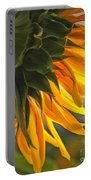 Sunflower Farm 1 Portable Battery Charger