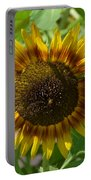 Sunflower Glory Portable Battery Charger