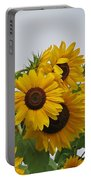 Sunflower Group Portable Battery Charger