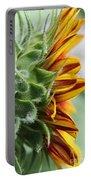 Sunflower Named The Joker Portable Battery Charger