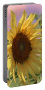 Sunflower Pop Portable Battery Charger