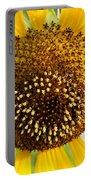 Sunflower Reproductive Center Portable Battery Charger