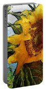 Sunflower World Portable Battery Charger