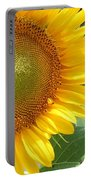 Sunflowers #2 Portable Battery Charger