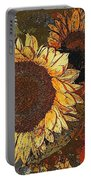 Sunflowers 397-08-13 Marucii Portable Battery Charger