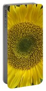Sunflower's Cluster Portable Battery Charger
