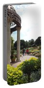 Sunken Garden Ironworks 2 Portable Battery Charger