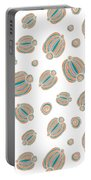 Sunlight Portable Battery Charger by Susan Claire