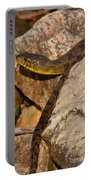 Sunning Snake Portable Battery Charger