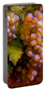 Sunny Grapes - Edition 1 Portable Battery Charger