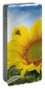 Sunny Morning Portable Battery Charger